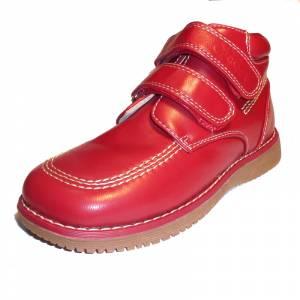 Zapatos para Niño_BTIN Botín Piel Niño