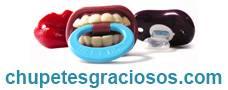 Ir a la página principal de www.chupetesgraciosos.com