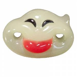 Chupetes Dientes - Chupete Fantasmita - Baby Boo Pacifier Billy Bob