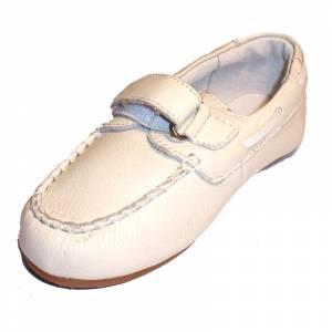 Zapatos para Niño_NAUT Náutico Piel Niño
